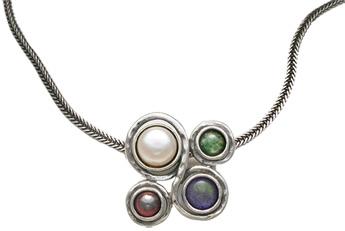 Joy of Galilee Necklace-0