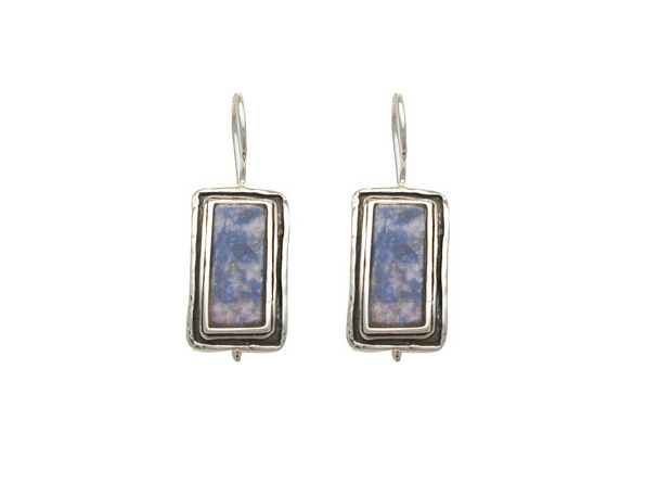 Zion Gate Earrings-0