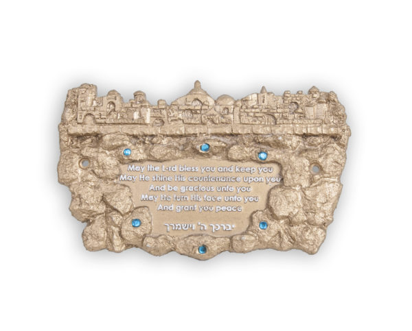 Home Blessing Wall Plaque -0