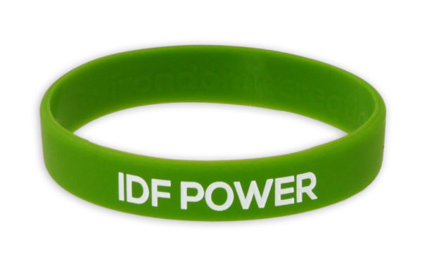 IDF Power Bracelet-0