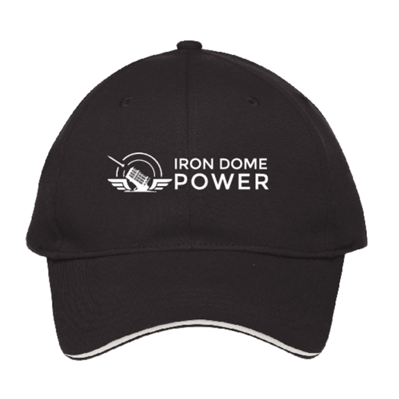 Iron Dome Power Hat-0